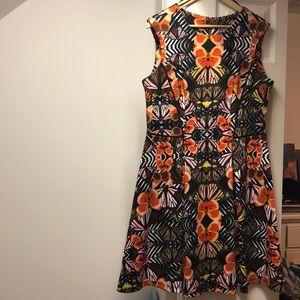 Dresses & Skirts - Butterfly Dress